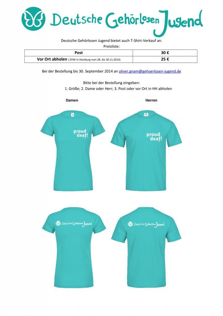 DGJ-Tshirt-Bestellung