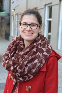 Melanie Stampaert
