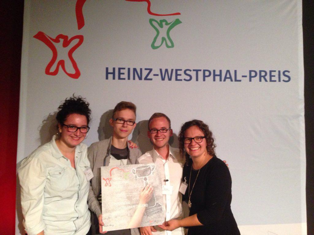 Vorstand-HW-Preis